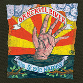 The Stage Names von Okkervil River