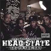 Head Of State: I.E. To The Bay de Various Artists