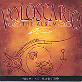 Voloscario by Mike Hart