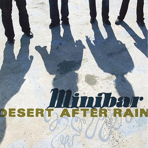 Desert After Rain by Minibar