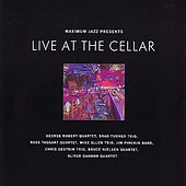 Live @ The Cellar de Various Artists
