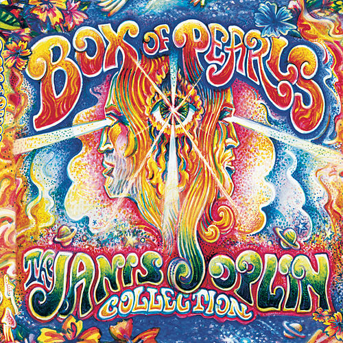 Box Of Pearls - The Janis Joplin Collection by Janis Joplin