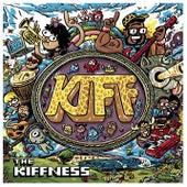 Kiff by The Kiffness