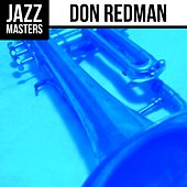 Jazz Masters: Don Redman by Don Redman