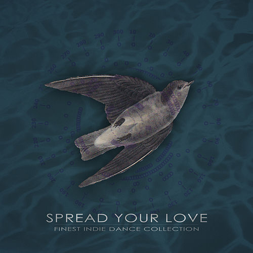 Spread Your Love by Various Artists