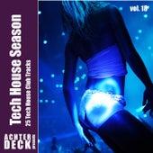 Tech House Season, Vol. 18 de Various Artists