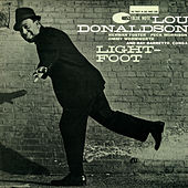 Light-Foot by Lou Donaldson