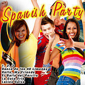 Spanish Party by Various Artists