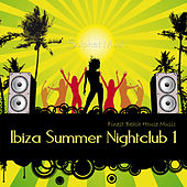 Ibiza Summer Nightclub 1 (Finest Beach House Music) von Various Artists
