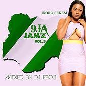9JA Jamz Vol.9 by Davido