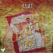Cigarette Song de Raury