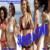 Super Latino (Vol 5) de Various Artists