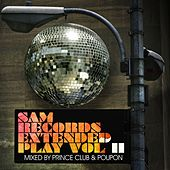 SAM Records Extended Play - Vol II by Prince Club