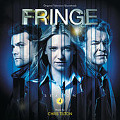 Fringe: Season 4 by Chris Tilton