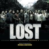 Lost: Season 2 de Michael Giacchino