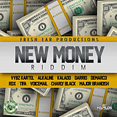 New Money Riddim de Various Artists