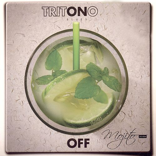 Mojito do Bom de Tritono Blues