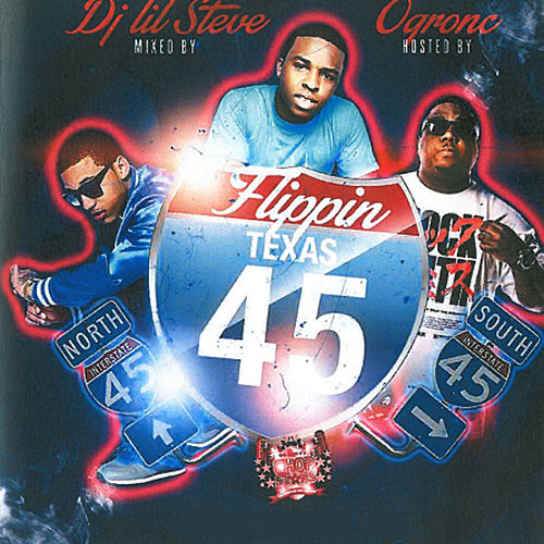 45 Flippin' by Various Artists