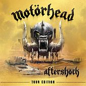 Aftershock - Tour Edition de Motörhead