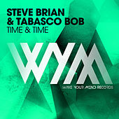Time & Time by Steve Brian