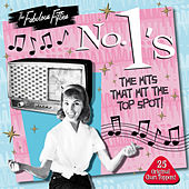 The Fabulous Fifties - No.1s by Various Artists