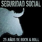 25 años de Rock & Roll by Seguridad Social