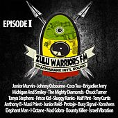 Zulu Warriors FM, Vol. 1 (Shashamane International Sound Presents) de Various Artists