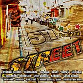57 Street Perrinon by Various Artists