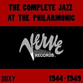 The Complete Jazz At the Philarmonic On Verve Records 1944-1949 (Doxy Collection) de Various Artists