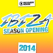 Ibiza Season Opening 2014 by Various Artists