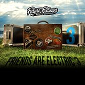 Friends Are Electric 3 - EP by Various Artists