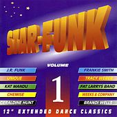 Star Funk, Vol. 1 by Various Artists