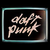 Human After All (Remixes) di Daft Punk