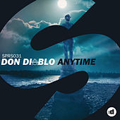AnyTime by Don Diablo