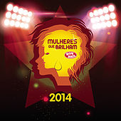 Mulheres Que Brilham 2014 de Various Artists