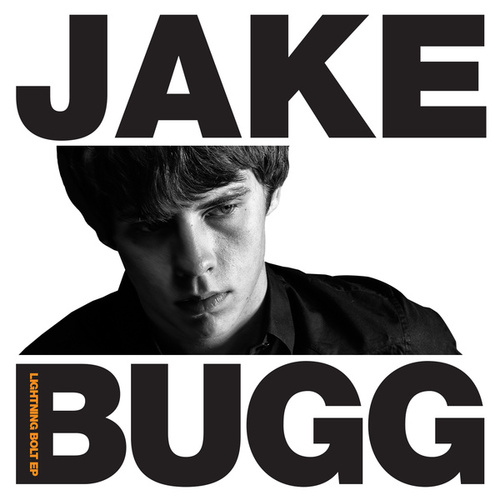 Lightning Bolt by Jake Bugg
