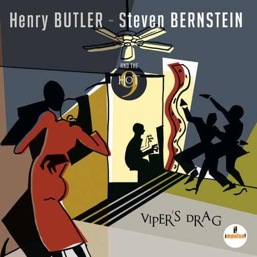 Viper's Drag by Henry Butler