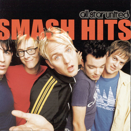 Smash Hits by All-Star United