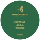 I Got It EP de Plastic Soul
