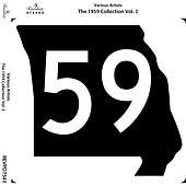 The 1959 Collection, Vol. 2 von Various Artists