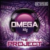Ômega Hitz - The Project [Extended] de Various Artists