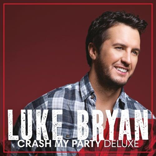 Crash My Party by Luke Bryan