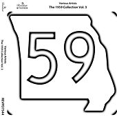 The 1959 Collection, Vol. 3 di Various Artists