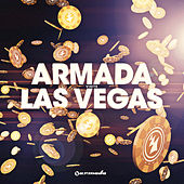 Armada visits Las Vegas de Various Artists