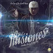 No Te Ilusiones (feat. Jory Boy) by Carlitos Rossy