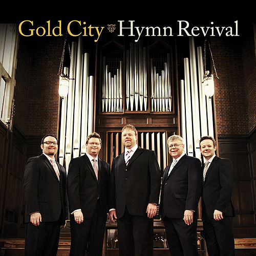Hymn Revival by Gold City