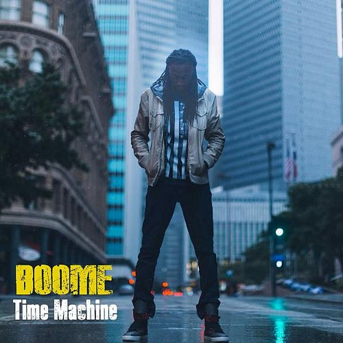 Time Machine (Reloaded) by Boome