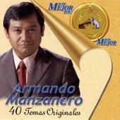 Lo Mejor De Lo Mejor De RCA Victor by Armando Manzanero