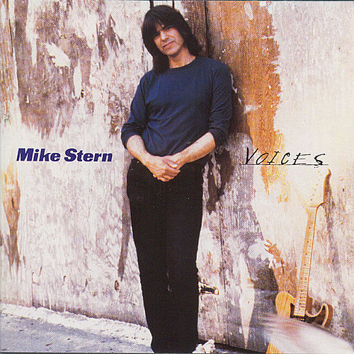 Voices by Mike Stern