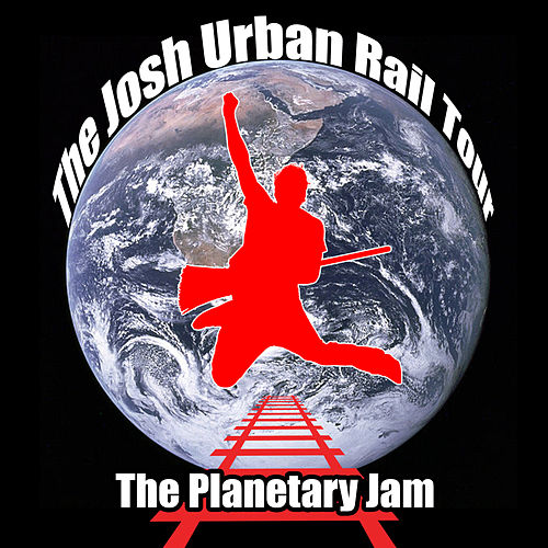 The Planetary Jam by Josh Urban